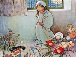 Андерсон сказки краткий пересказ пушкин сказки