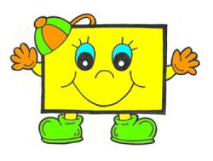 Загадки про геометрические фигуры для дошкольников